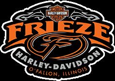 friezeharley-davidson-logo