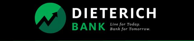 Dietrich Bank Logo