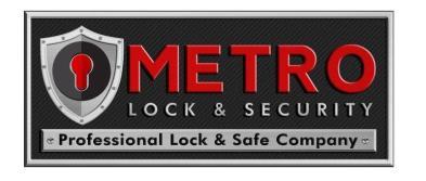 Metro - Logo