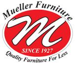 Mueller Furniture Logo