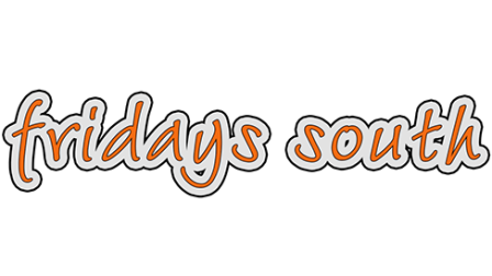 Fridays South logoart 1