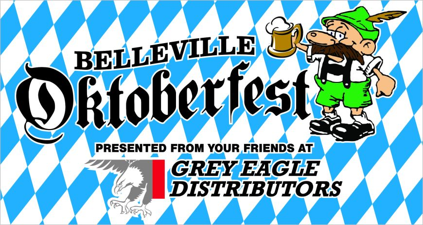 oktoberfest table top sticker19