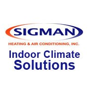 Sigman Indoor comfort solutions